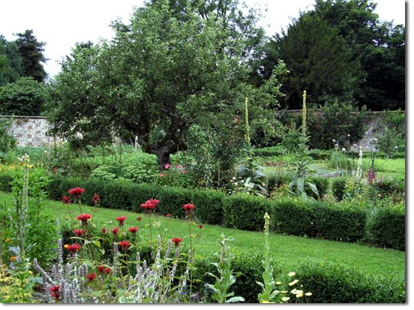 Plant a Regency Kitchen Garden - Jane Austen Online