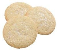 Sugar Cookies - Jane Austen Online