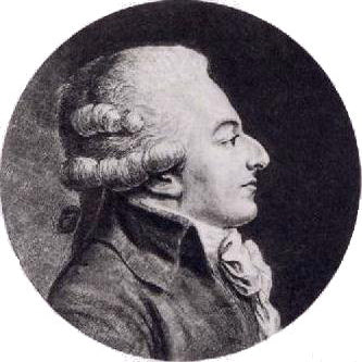 Alexandre de La Reynière: Father of the table