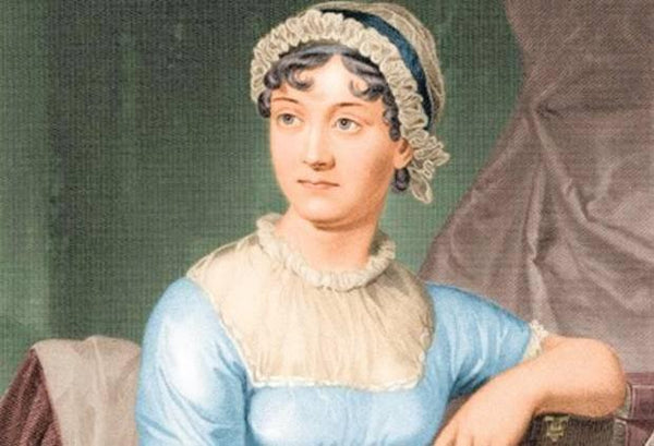 Jane Austen's News - Issue #1 - JaneAusten.co.uk