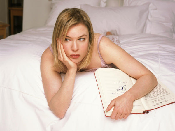 Bridget Jones Diary Part 3 - Lizzy Bennet no more?  - Jane Austen Online