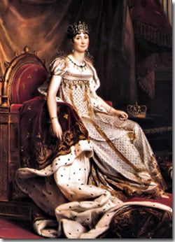 Joséphine: First Empress of France