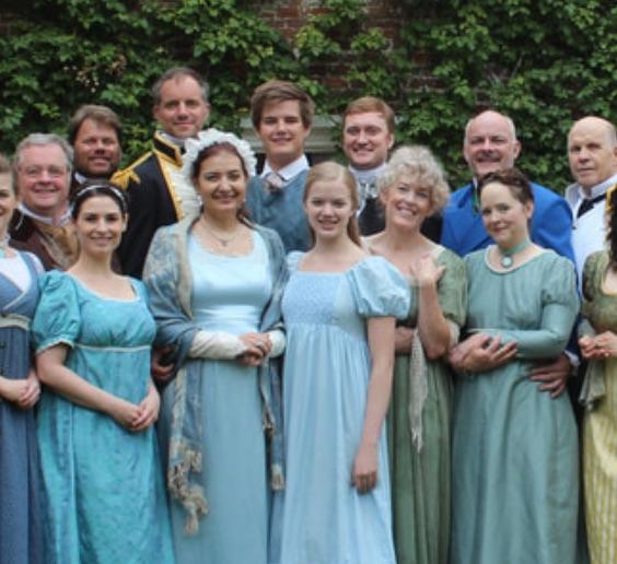 A Brief Programme of Upcoming Jane Austen Theatre - JaneAusten.co.uk