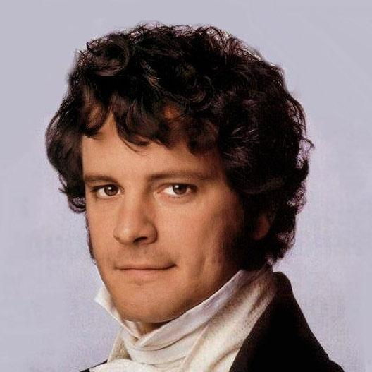 Mr Darcy, dreaming - fiction - Jane Austen Online