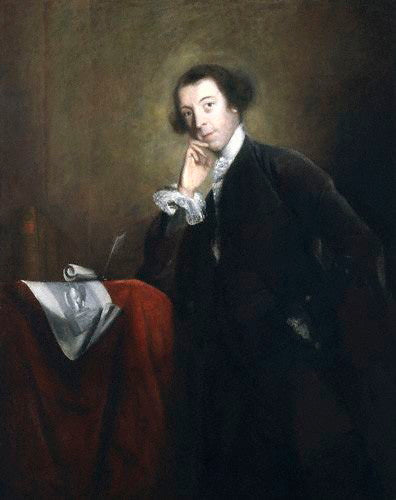 Horace Walpole: Regency Author, Historian,  Antiquarian and Politician
