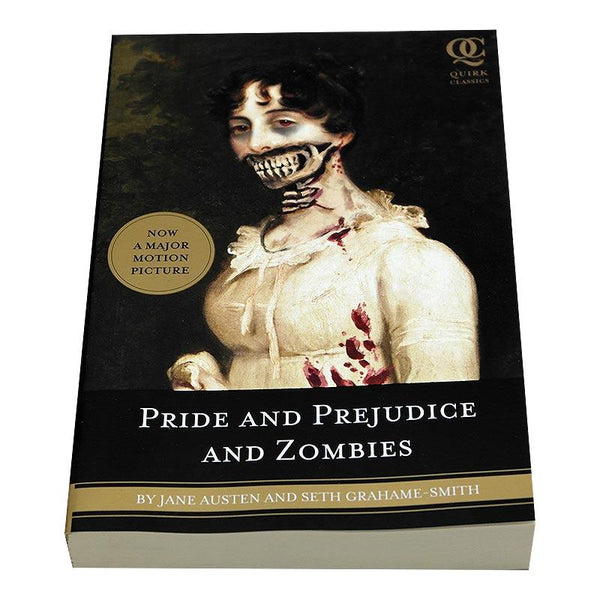 Pride and Prejudice and Zombies - Film Reviews - JaneAusten.co.uk