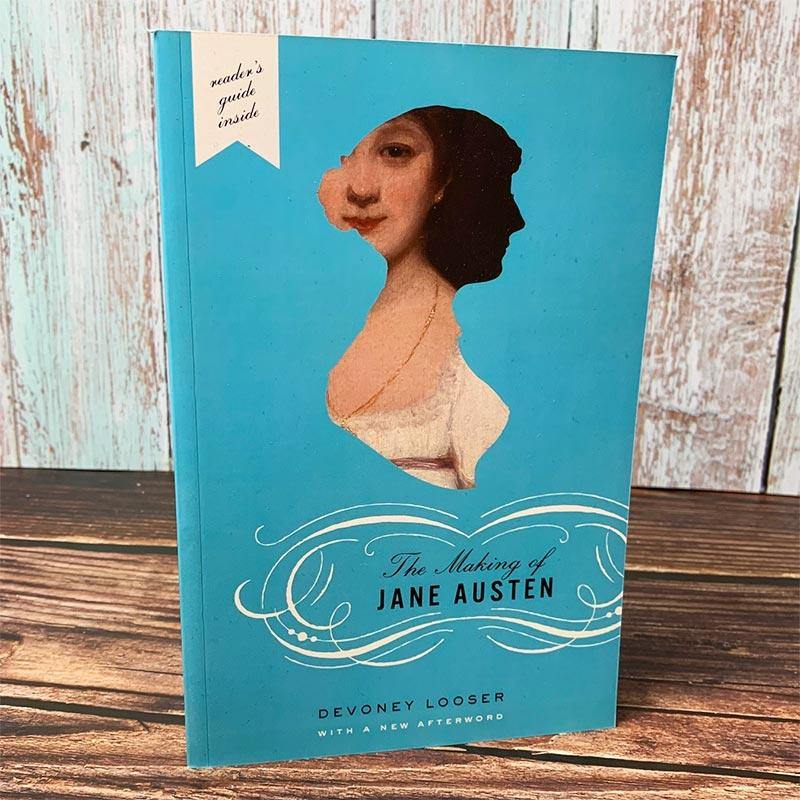 Non-Fiction Books - JaneAusten.co.uk