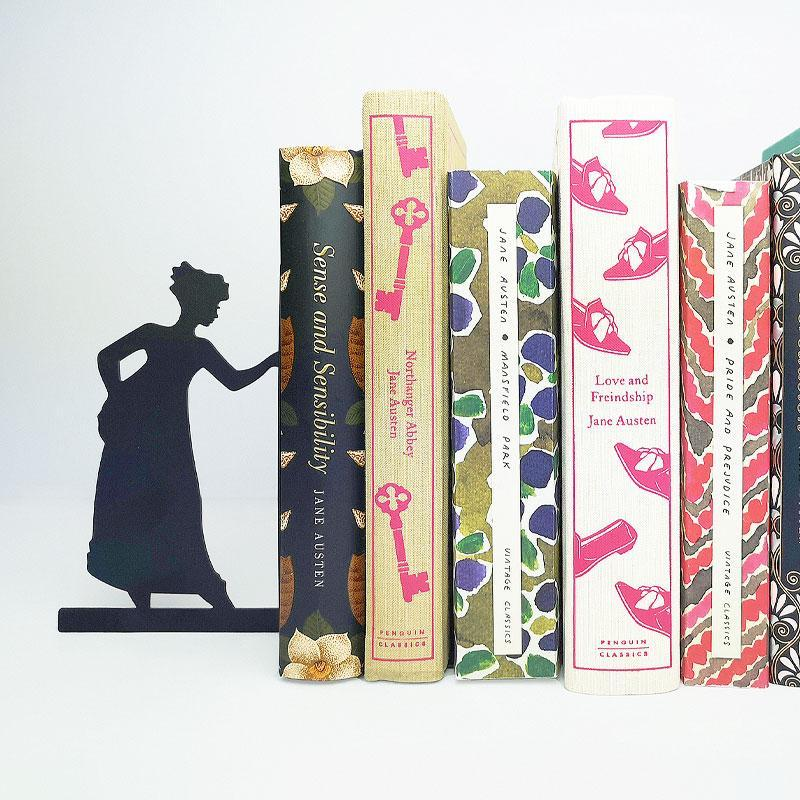 Jane Austen's Novels - JaneAusten.co.uk
