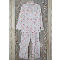 Daphne Luxury Cotton Pyjamas