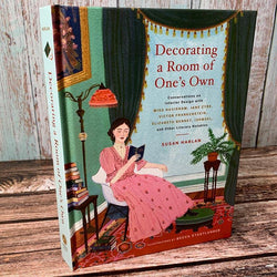 Decorating A Room of One's Own by Susan Harlan