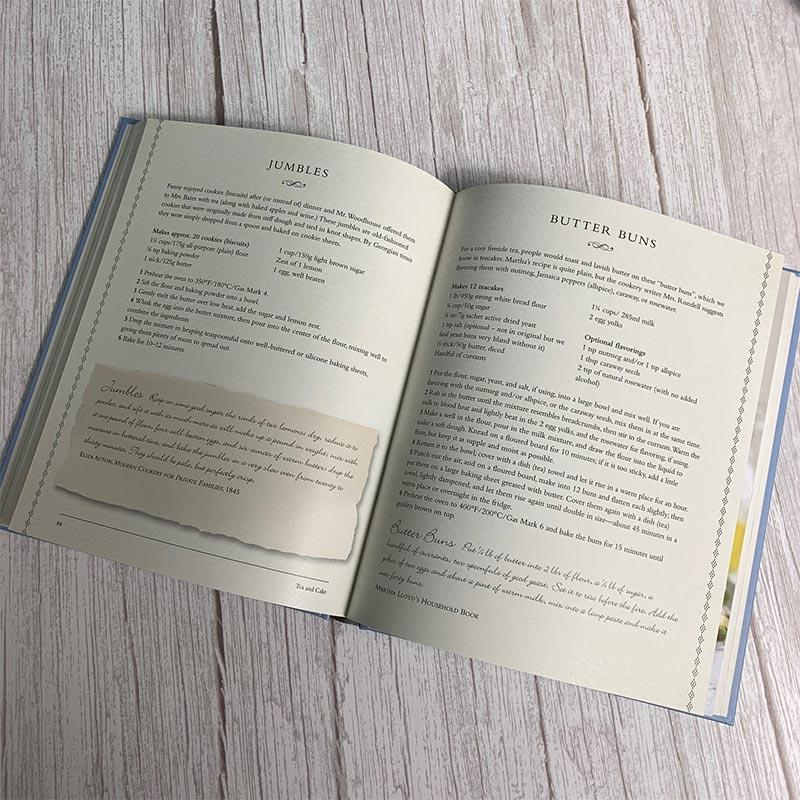 Dinner With Mr Darcy - Recipe Book - Signed By The Author - JaneAusten.co.uk