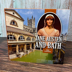 Jane Austen and Bath