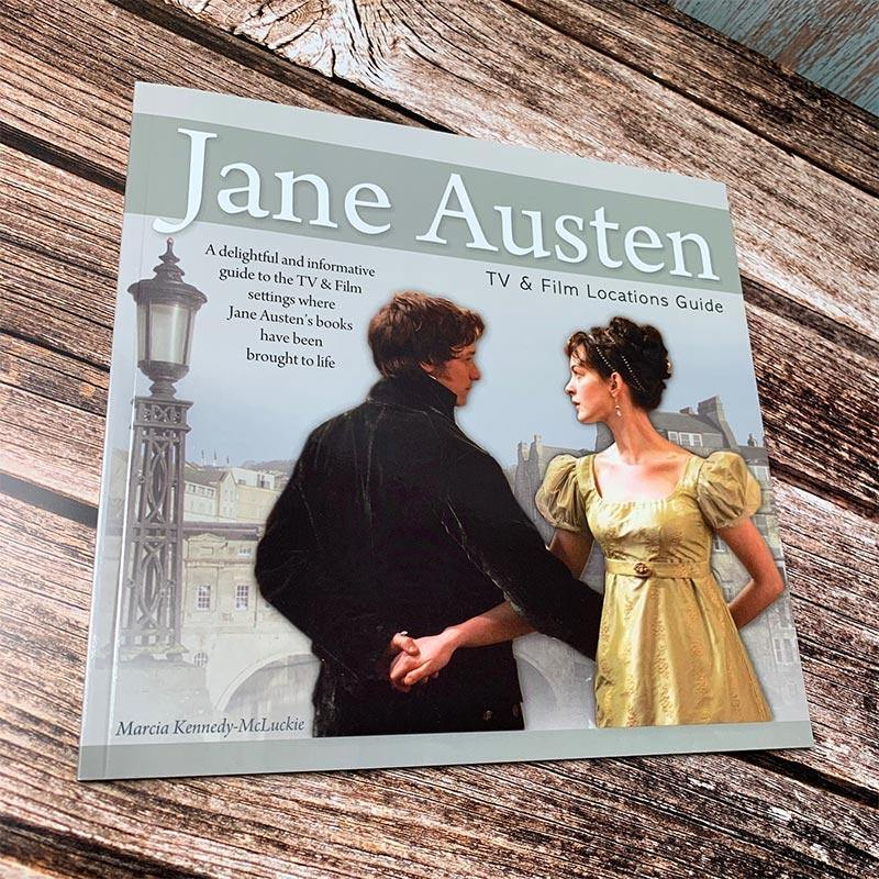 Jane Austen's TV and Film Locations Guide