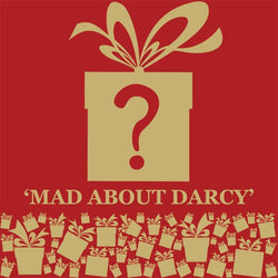 Jane Austen 'Mad About Darcy' Mystery Care Package