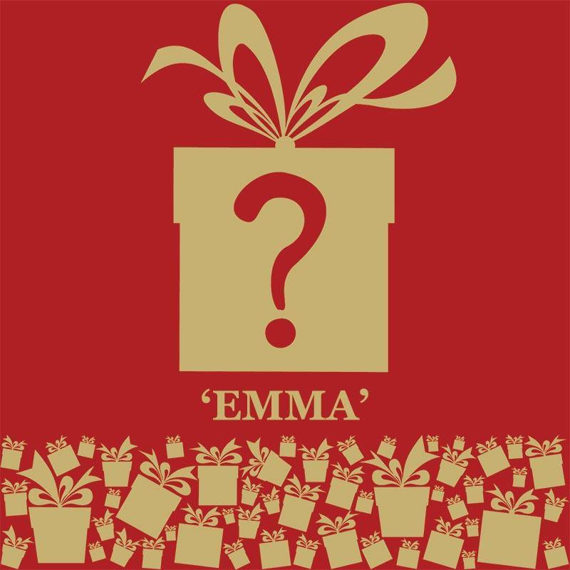Jane Austen 'Emma' Mystery Care Package - JaneAusten.co.uk