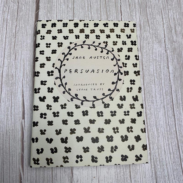 Persuasion Vintage Classics - JaneAusten.co.uk