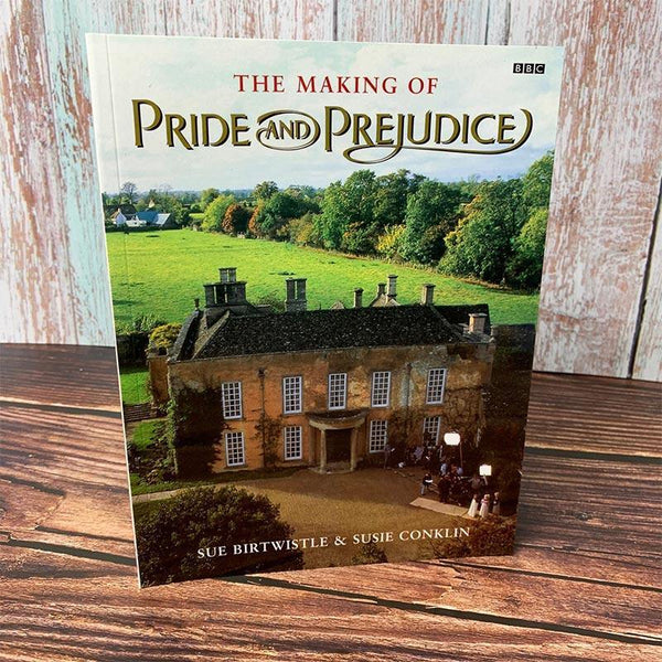 The Making of BBC's Pride and Prejudice