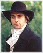 Mark Strong als Mr. Knightley