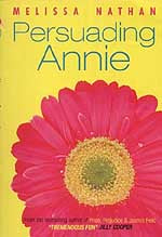 Persuading Annie, by Melissa Nathan