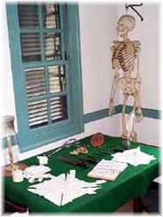 Apothecary Office
