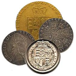 Regency Currency