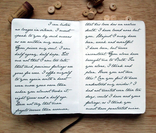 Letter To The One You Love from cdn.shopify.com