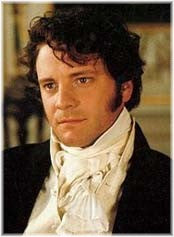 Colin Firth als Mr. Darcy