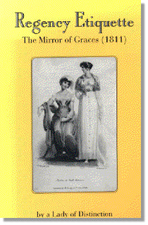 The Mirror of Graces