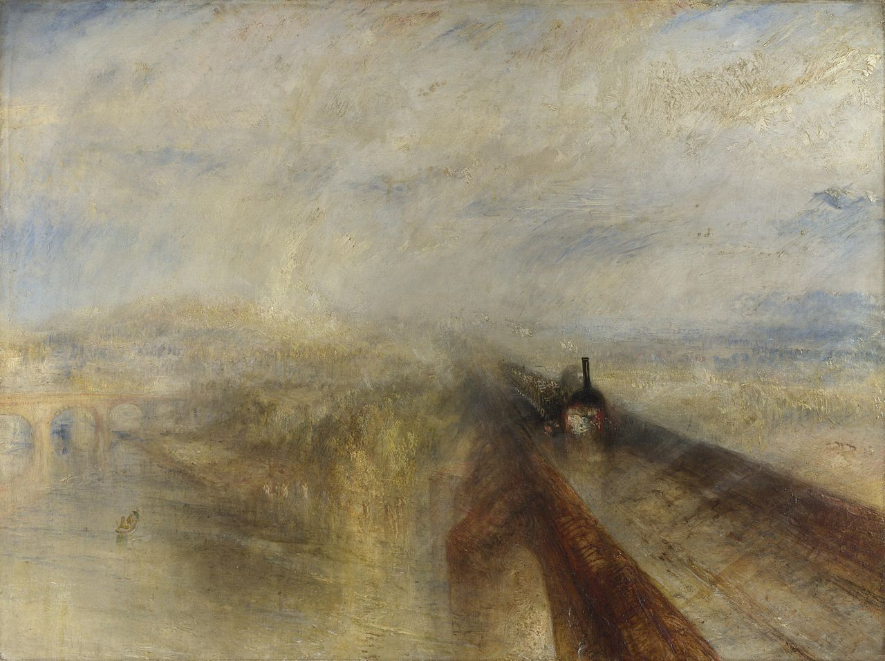 1280px-Turner _-_ Rain, _Steam_and_Speed ​​_-_ National_Gallery_file