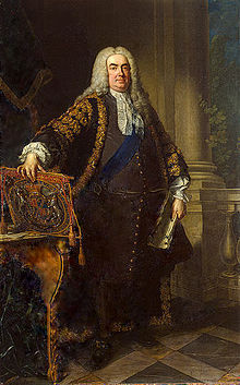 Prime Minister of Great Britain In office 4 April 1721 – 11 February 1742