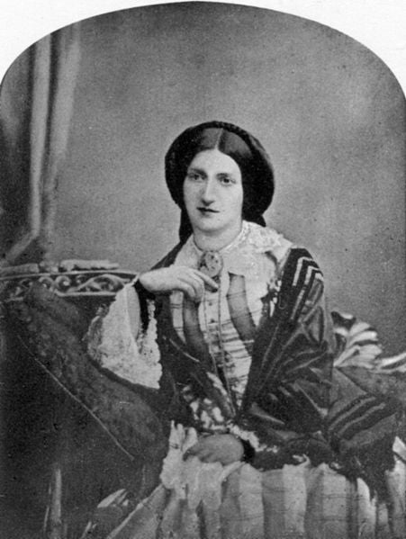 Isabella Beeton's books and articles are invaluable in researching life and practices of the mid 19th century.