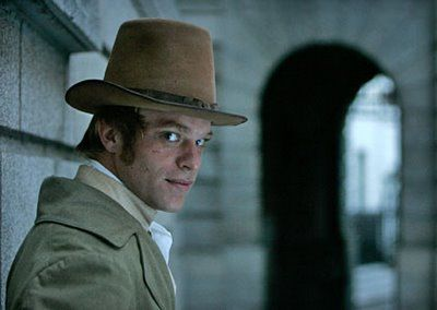 Northanger Abbey's John Thorpe is an ideal Regency Buck.