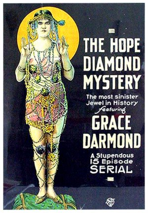 Poster of the movie The Hope Diamond Mystery
