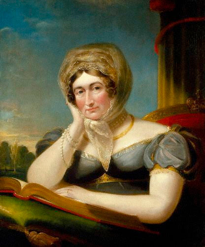 There is speculation that George's wife, Caroline of Brunswick, may have helped procure the diamond for the British monarch, but records are lacking.