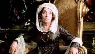 Lady Catherine is