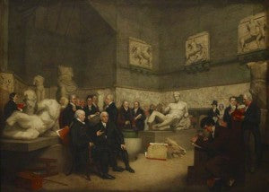Temporary_Elgin_Room_at_the_Museum_in_1819