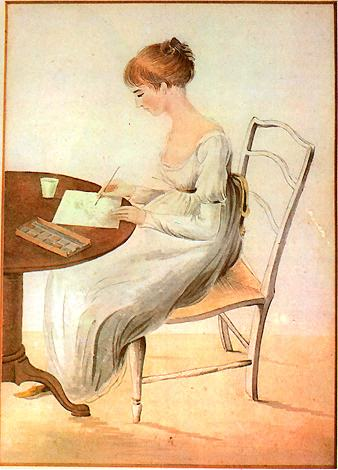 Submit an article Jane Austen blog