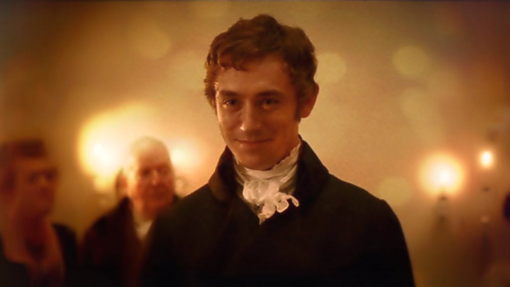 Northanger Abbey's Henry Tilney is, perhaps, Jane Austen's most perfect hero.