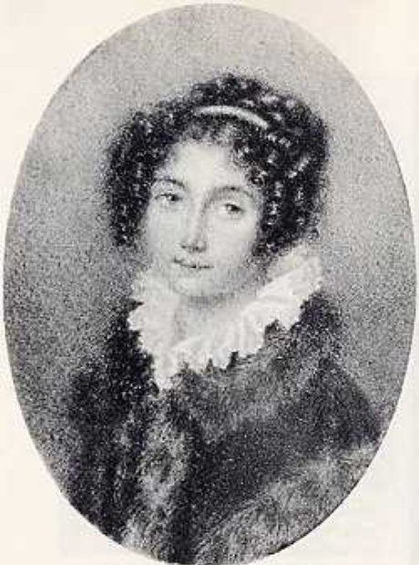 "Josephine Brunsvik (28 March 1779 – 31 March 1821) is generally considered to be the most likely recipient of the mysterious ""Letter to the Immortal Beloved""."