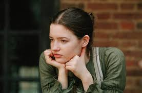 Talulah Riley som Mary Bennet, 2005.