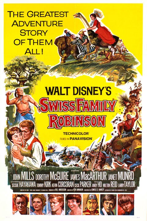 Walt Disney's 1960 film is one of the most beloved retellings of this tale.