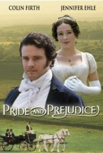 Pride and Prejudice with Darcy