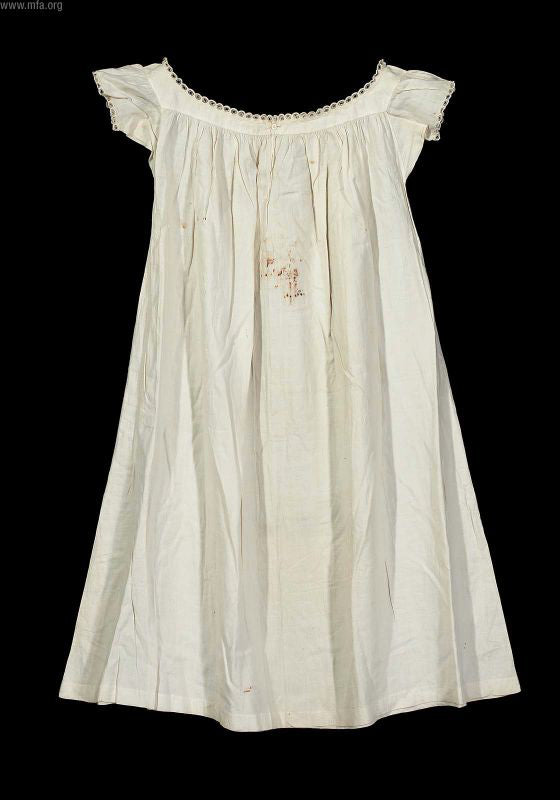 Regency Era Shift/Chemise