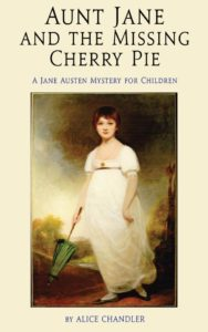 Aunt Jane and the Missing Cherry Pie