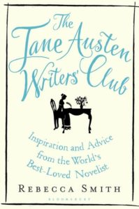 Jane Austen Writers' Club