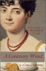Contrary Wind