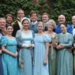Jane Austen Theatre - Persuasion Musical