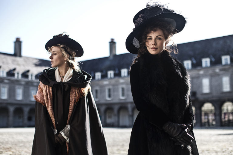 Love & Friendship - UK release May 27th