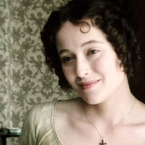 Being the better woman in Pride and Prejudice