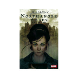 Roman graphique de Northanger Abbey